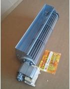 Ventilatori Tangenziali (Aria)